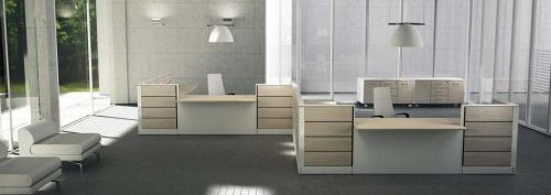XILAR OPS Front Office1