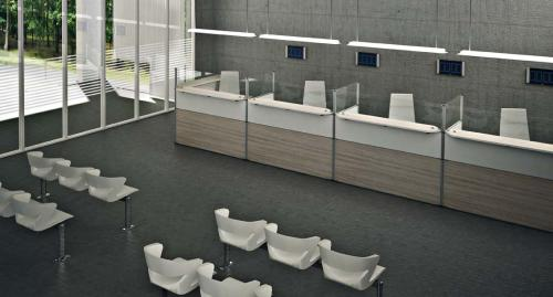 XILAR OPS Front Office2