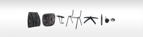 ricambi per sedie e poltrone